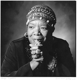 Interview Essay Paper Read Maya Angelou Wrote An Original Essay  Example Thesis Statement Essay also Essays For High School Students To Read Maya Angelou  Resources For Teachers And Students Essay On Science And Religion