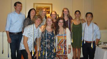 2015 Banquet image link to story
