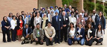 4th Dr. Jasbir Signh Saini Chair in Sikh Studies International Conference, May 2015
