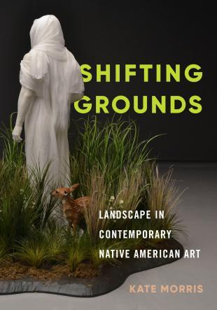 Shifting Grounds cover