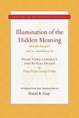 Illumination of the Hidden Meaning