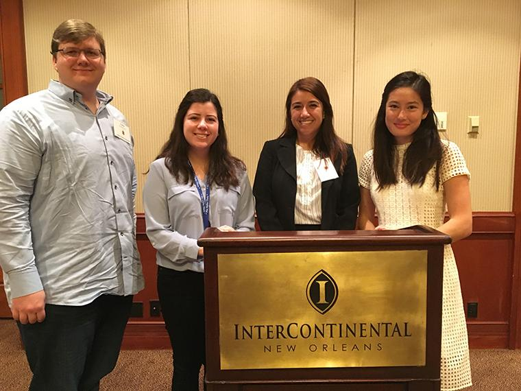 2018 Biennial Convention of Phi Alpha Theta (National History Honor Society)