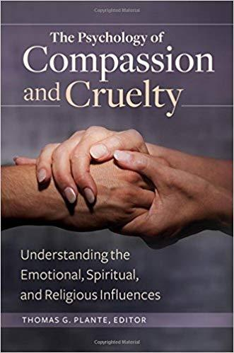 Compassion and Cruelty book cover