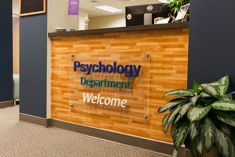psyc office welcome