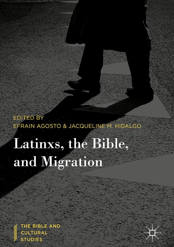 The Bible and Migration book cover