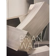 Cover for Brian Wall: Squaring the Circle