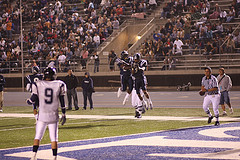 Football game image link to story
