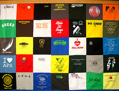 College shirts image link to story