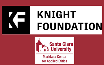 Center's Trust Project receives $100,000 funding from Knight Foundation image link to story