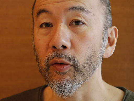 Shinya Tsukamoto plays a Christian martyr in the film version of