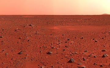 The Debate Over Exploring and Inhabiting Mars
