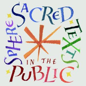 2012-2013 Sacred Texts in the Public Sphere