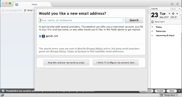 How to access your Gmail account Mail Clients - Technology