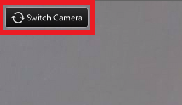 how to switch the shared camera in Zoom