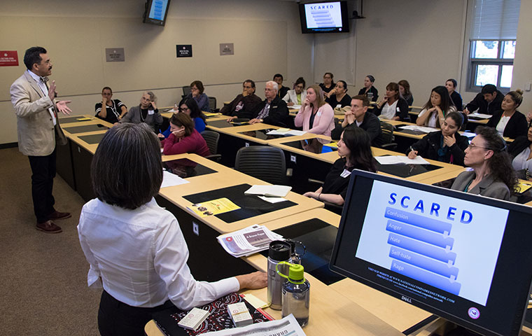 Latino Education Summit image link to article