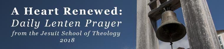 Lenten Reflections Offered - Stories - News & Events - Santa Clara