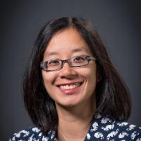 Assistant Professor of Economics Lan Nguyen Head Shot