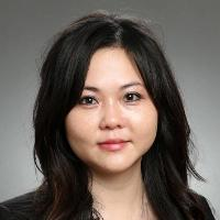 Assistant Professor of Finance Seoyoung Kim
