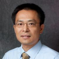 Associate Professor of OMIS George Cai Head Shot