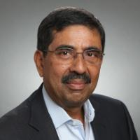 Rajiv Kapur, Adjunct Lecturer OMIS department