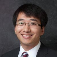 Assistant Professor of OMIS Tao Li Head Shot