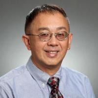 Adjunct Lecturer Alan Tan