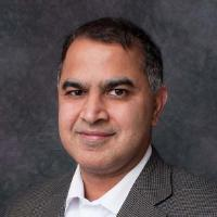Assistant Professor of Management Sanjay Jain Head Shot