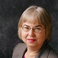 Emerita professor Karen Fox