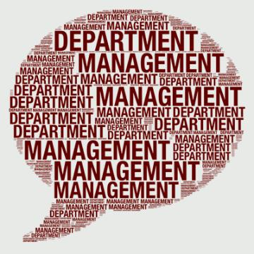 Management image cap