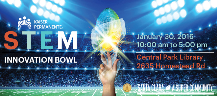 Jan 2016 event in conjunction with Super Bowl 50