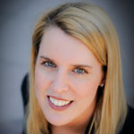 LSB Advisory Board Member Andrea Zurek Head Shot