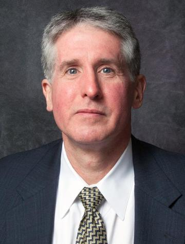 LSB Advisory Board Member John Hoffman Head Shot