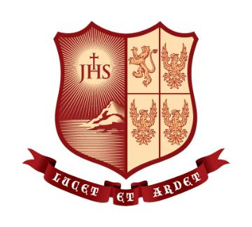 AIMIT school shield