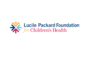 Lucille Packard Foundation Logo