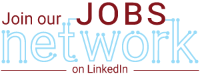 Jobs network on LinkedIn