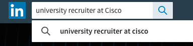 recruiterLinkedIn
