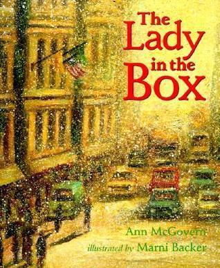 The Lady In The Box Character Education Santa Clara University