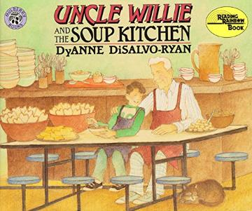 Uncle Willie and the Soup Kitchen - Character Education - Santa ...