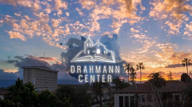 Drahmann Center Santa Clara University