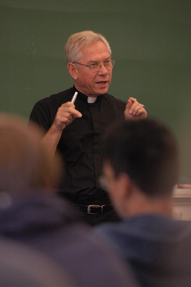 Jesuit teaching