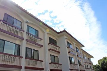 Graduate Law Housing