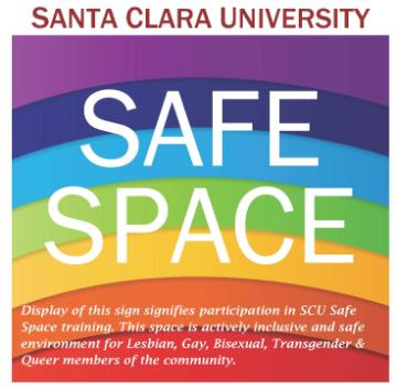 One Column - Safe Space