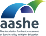 Association for the Advancement of Sustainability in Higher Education (AASHE) logo