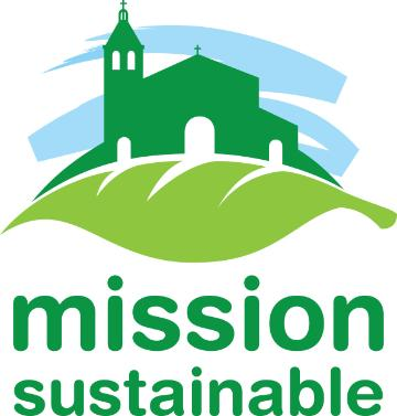 Mission Sustainable - 3color logo