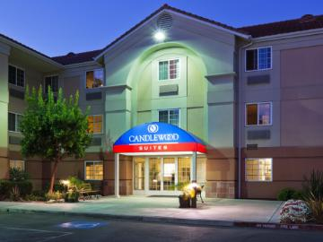 Candlewood Suites Silicon Valley/San Jose image cap