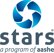 STARS, a program of the Association for the Advancement of Sustainability in Higher Education