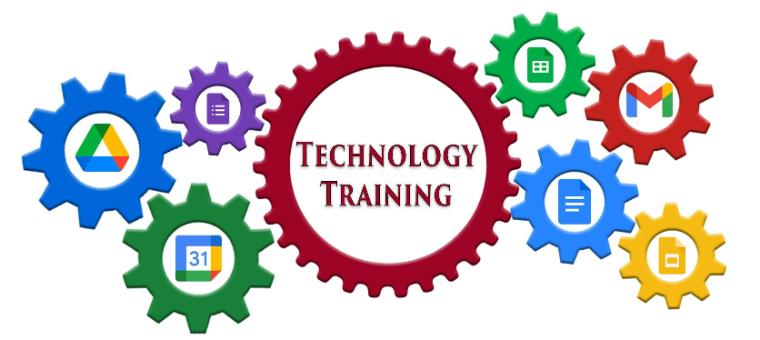 Contact Technology Training  image cap