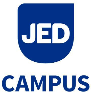 Two Column - JED Campus Member Link
