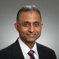 Photo of Professor Naren Agrawal