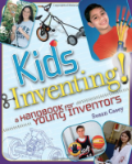 Kids Inventing a handbook for young inventors